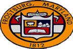 CITY OF FROSTBURG