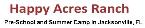Happy Acres Ranch Inc