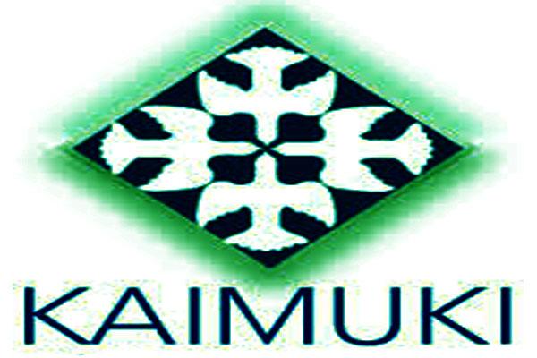 CITY  OF  KAIMUKI