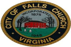 CITY OF FALLS CHURCH