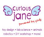 Curious Jane at Brooklyn Free School