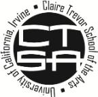UC Irvine Claire Trevor School of the Arts