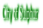 CITY  OF  SULPHUR