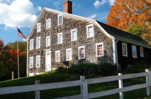The Paine House Museum