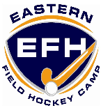 Eastern Field Hockey Camp