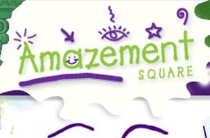 Amazement Square, The Rightmire Children's Museum