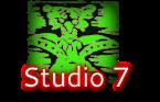 Art Camps at Studio Seven