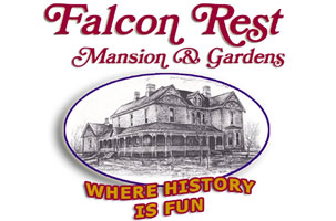 Falcon Rest Mansion