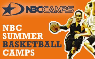 NBC Basketball Camp - The Former Taylor University