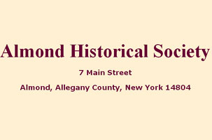 Almond Historical Society/Hagadorn House Museum