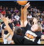 Coach Koz Fundamental Basketball Camp