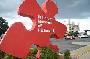 Children's Museum of Rich