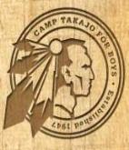 Camp Takajo