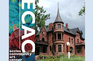 Eccles Community Art Center