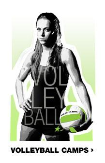 NBC Volleyball Camp - Alaska Pacific University