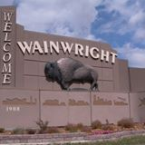 CITY OF WAINWRIGHT