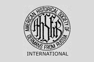 American Historical Society of Germans from Russia