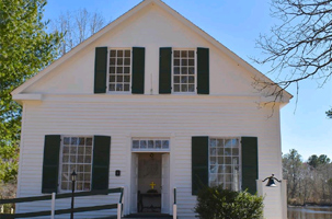 Barren Creek Heritage Museum