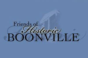 Friends of Historic Boonville