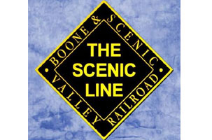 Boone & Scenic Valley Railroad & Museum