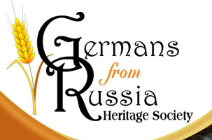 Germans from Russia Heritage Society Library