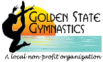 Golden State Gymnastics Fantastically Fun Camp