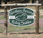 Northern Az Riding Stables Summer Horse Camp