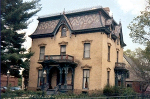 Albion Historical Society
