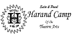 Harand Camp of the Theatre Arts