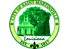 CITY  OF  ST.MARTINVILLE