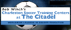 Citadel Soccer Training Center