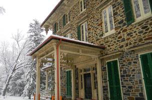 Orianda House