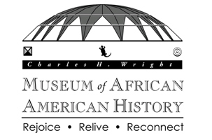 Charles H Wright of African American History