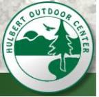 Hulbert Outdoor Center  Voyageurs
