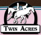 Twin Acres School of Riding Summer Camp
