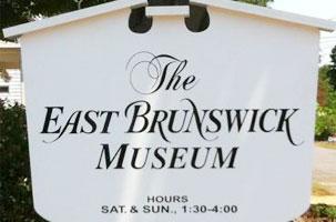 East Brunswick Museum Corporation