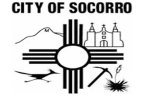 CITY  OF  SOCORRO
