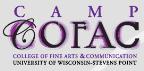Camp COFAC - Music, Studio Art,  Video Production