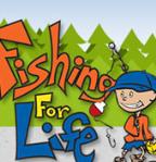 Fishing for LifeGEM Fishing Camp