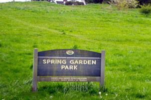 Green Spring Gardens Park