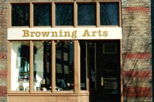 Browning Arts