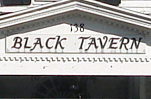 Black Tavern Historical Society