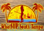 WhatSUP South Tampa Kids Camp