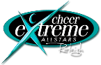 Cheer Extreme AllStars Raleigh