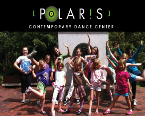 Polaris Summer Dance Camp 2012