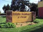 Delphi Academy Tutoring Camp - Chicago