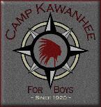 Camp Kawanhee, ME