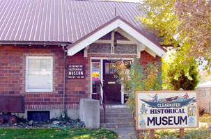 Clearwater Historical Museum