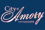 CITY OF AMORY