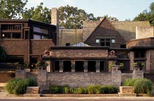 Frank Lloyd Wright Trust